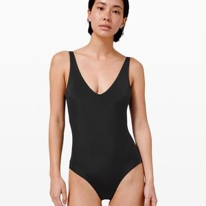 lululemon athletica Swim - Lululemon All that Glimmers One-Piece
